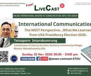 LiveCast 19