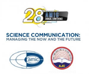 ASIAN MEDIA INFORMATION AND COMMUNICATION CENTRE (AMIC) 28th ANNUAL CONFERENCE
