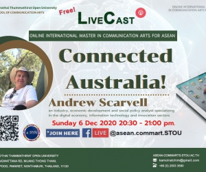 LiveCast 21