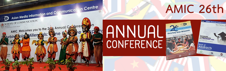 AMIC 26th Annual Conference